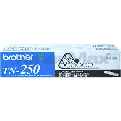 BROTHER DCP-1000 TONER BLACK